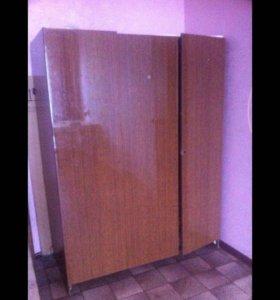 Шкаф для хранения белья