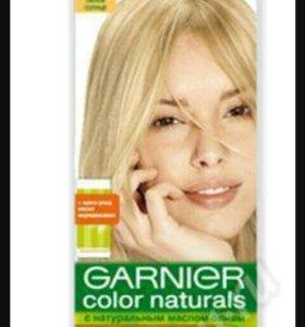 Краска для волос 1.5упаковки
