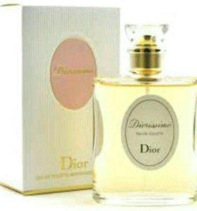 Diorissimo Christian Dior 100 мл