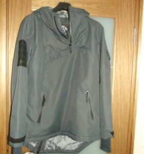Куртка анорак Trailhead