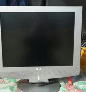 Продам ЖК-телевизор LG 20LC1R-ZG
