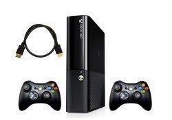 Xbox 360 + GTA V