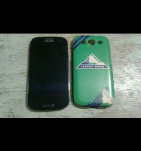 Samsung Galaxe S3 DUOS GT-I9300I