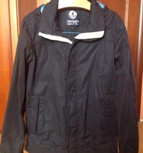 Куртка-ветровка NAVIGARE