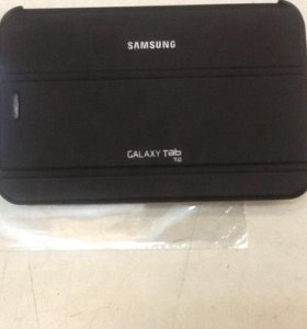Чехол Samsung Galaxy tab 7.0 ( с защитной плёнкой)