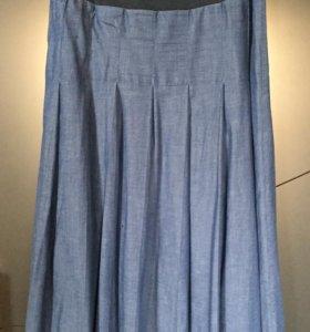 Комплект одежды для беременной демисезонный р.42