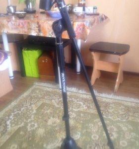 Профессиональная стойка под микрофон