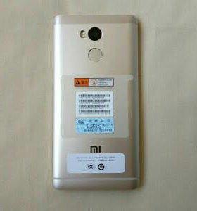 Xiaomi Redmi 4 Pro 3+32Гб