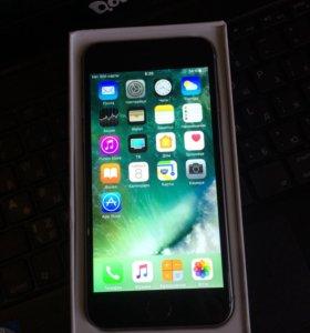 iPhone 6..16 Gb. Как Новый...