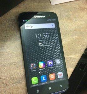 Продаётся Смартфон Lenovo A859
