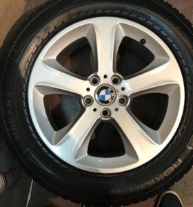 Колёса от BMW X5