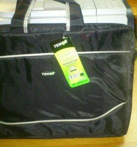 Абсолютно новая сумка для ноутбука