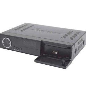 EuroSky ES-3021 цифровая ТВ приставка Т2