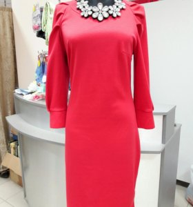 Ликвидация!платье новое 46р