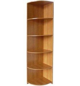 Секция угловая для шкафа