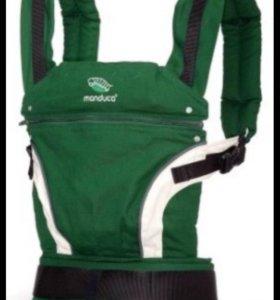 Эрго рюкзак Manduka оригинал куплен в Оланте