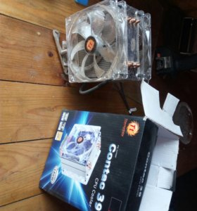 Кулер thermaltake contact 39