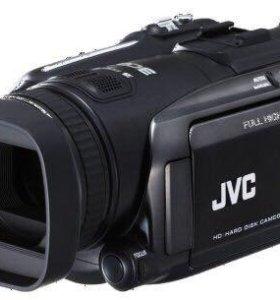 JVC камера(торг)