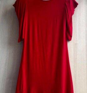 Платье-туника La Redoute