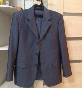 Пиджак мужской пеплос 46-48 размер