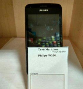 Philips w356