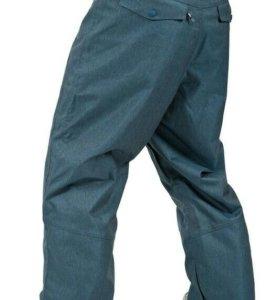 Мужские сноубордические штаны Trespass