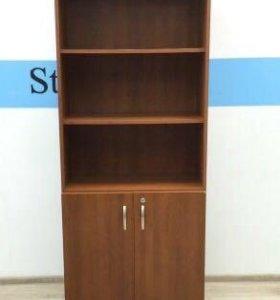 Шкаф полуоткрытый офисный