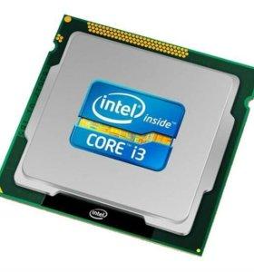 Процессор Intel Core i3-2120 (3300MHz, LGA1155)
