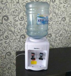 Кулер для воды настольный