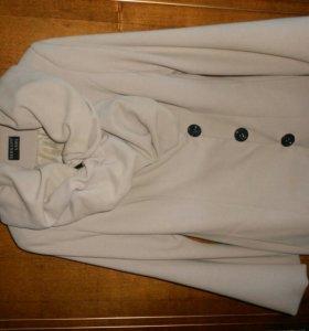 Пальто весна-осень кашемир