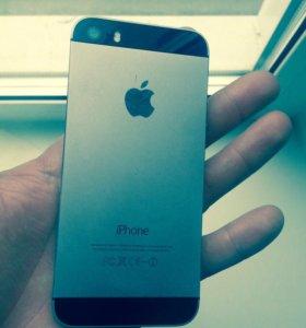 iPhone 5s ( без тач )