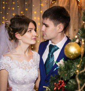 Видеосьемка и фотосьемка свадеб Чистополь.