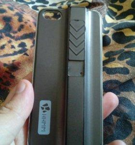 Чехол - Зажигалка на Айфон 5s