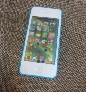 Игрушечный айфон(вода с шарами)