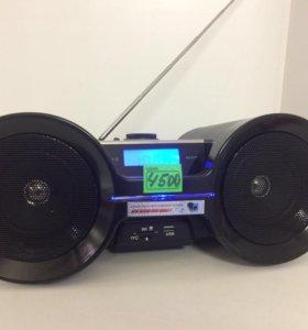Радио + Bluetooth колона