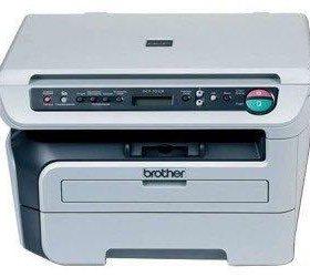 МФУ (3 в одном) ПринтертBrother DCP-7032R