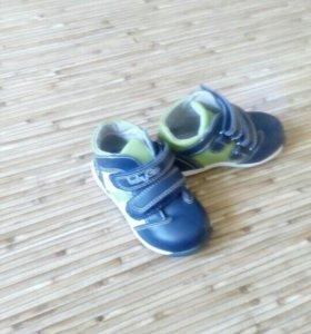 Детские ботинки,сандали