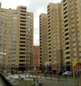 1к квартира в Тюмени