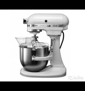 Кухонный комбайн kitchen aid 5KPM50