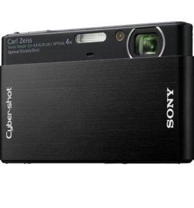 Фотоаппарат SONY DSC T 77