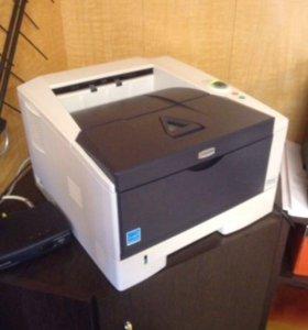Принтер Kyocera FS-1320