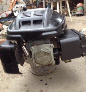 Лодочный мотор или конструктор