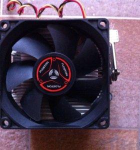 Куллер для охлаждения процессора - Floston