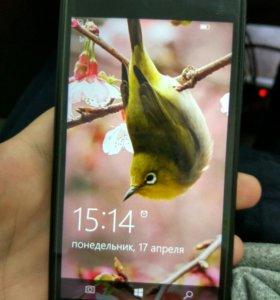 Microsoft Lumia 640 LTE DS black