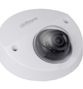 WI FI IP видеокамера dahua DH-IPC-hdpw4120FP-W-03