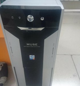 Системный блок Muse