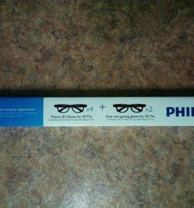 3D -очки Philips