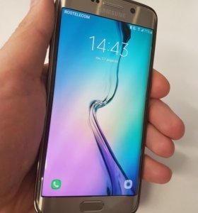 Samsung galaxy s6 edge 128Mb