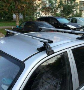 Багажник на крышу для Hyundai Accent