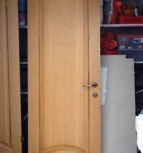 Двери межкомнотные